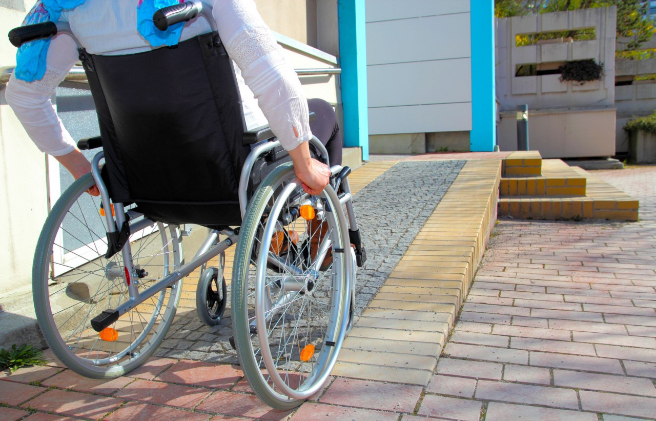 accessibility for students at German universities