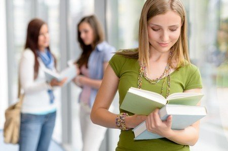 Study in English in Germany
