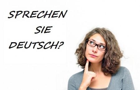 Deutsch lernen in Deutschland