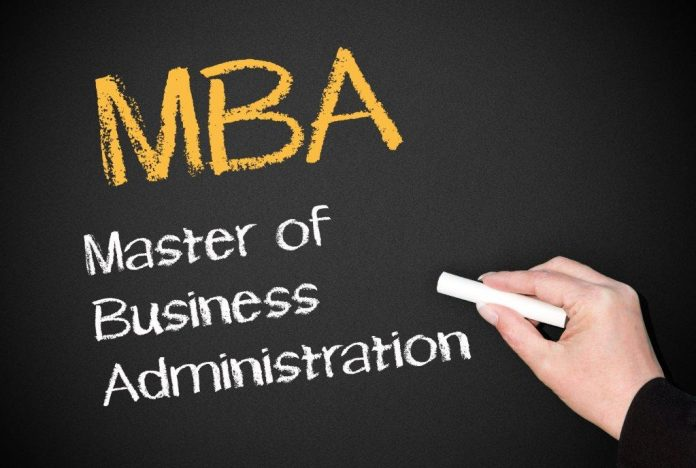studying mba in germany