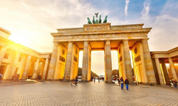 Study in Germany for one semester as an exchange student