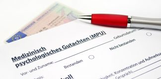 german mpu for foreign students