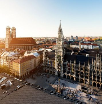 Study in Germany for Free - Information about Studying in