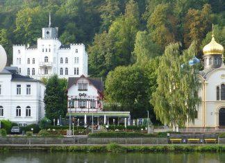 Künstlerhaus Schloss Balmoral residential fellowships