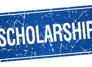 leadership scholarship for women