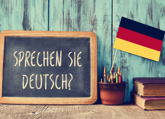 list of 30 most used german words