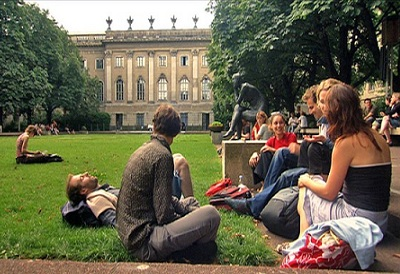 Why Nepali students choose Germany for their higher education?