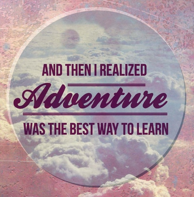 Quotes that will Inspire You to Study Abroad