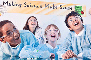 Kurt Hansen Science Scholarships 2014
