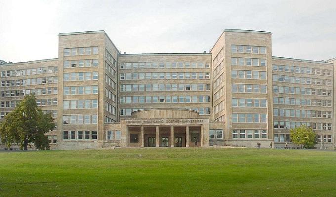 Johann Wolfgang Goethe University