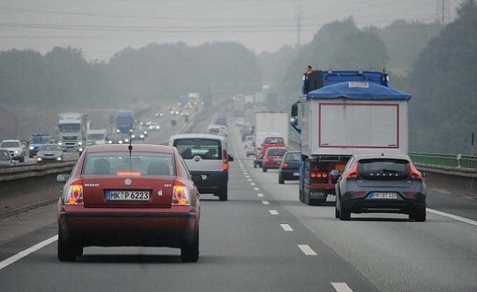 Driving in Germany  Autobahn Speed Limits Drinking  More