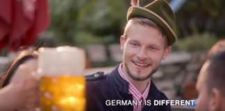 germany is the place to be