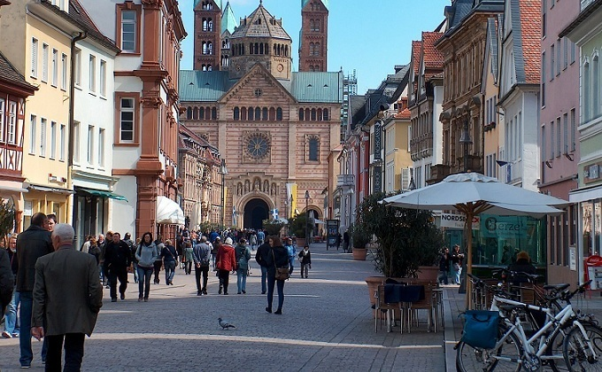 How to Travel In Germany While Studying as an Exchange Student