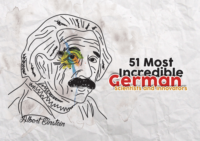 Most Incredible German Scientists and Innovators