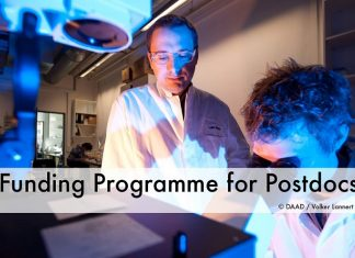 Postdoctoral Researchers International Mobility Experience (P.R.I.M.E.)