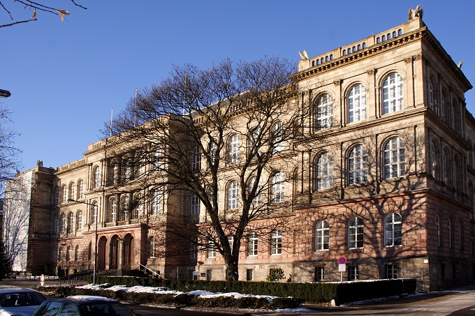 List of Universities in Germany - Study in Germany for Free