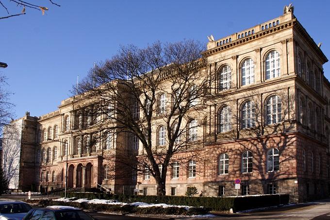 RWTH University of Technology