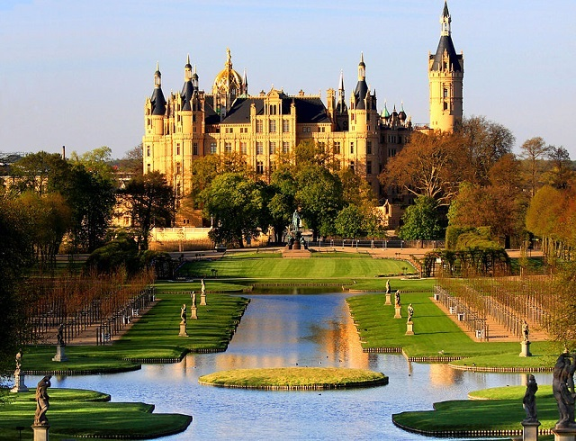 11 Extremely Marvelous Castles of Germany