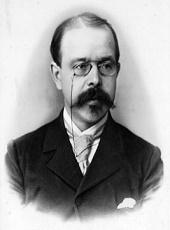 Walther Hermann Nernst