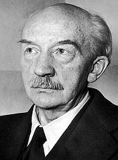 Walther Wilhelm Georg Bothe