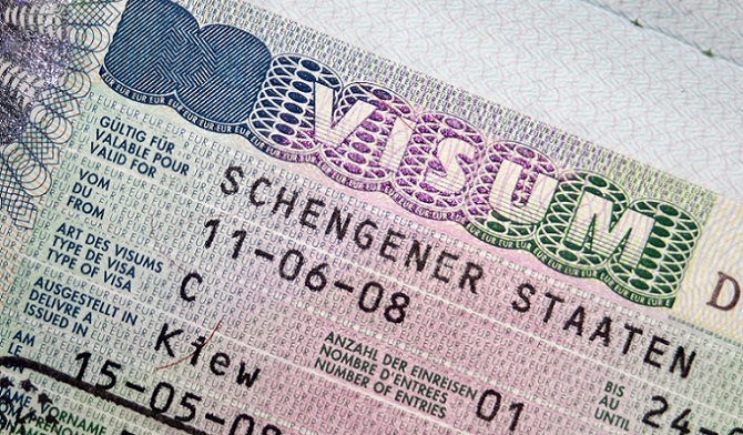 How to get a visa for my doctorate studies in Germany?