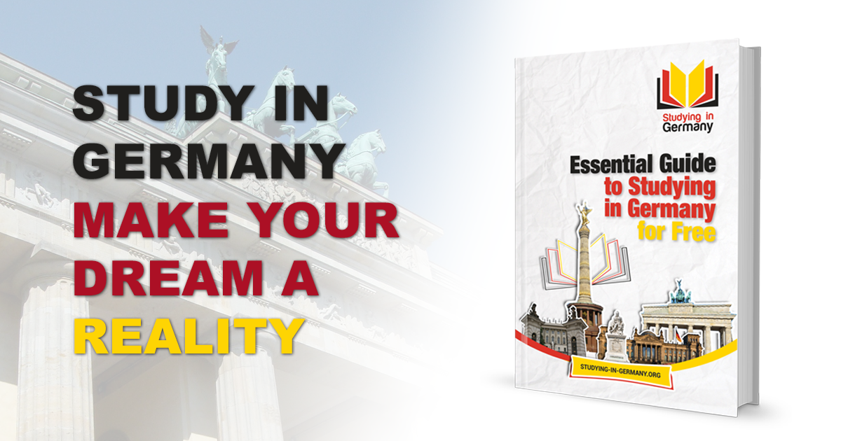 Essential Guide to Studying in Germany for Free