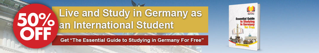 Essential Guide to Studying in Germany