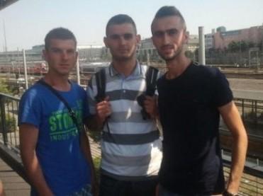 Tre të rinj nga Kosova udhëtojnë në Gjermani për shkollim