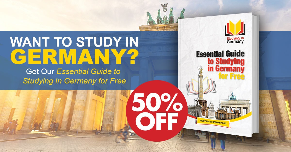 How to Apply to Study in Germany | Top Universities