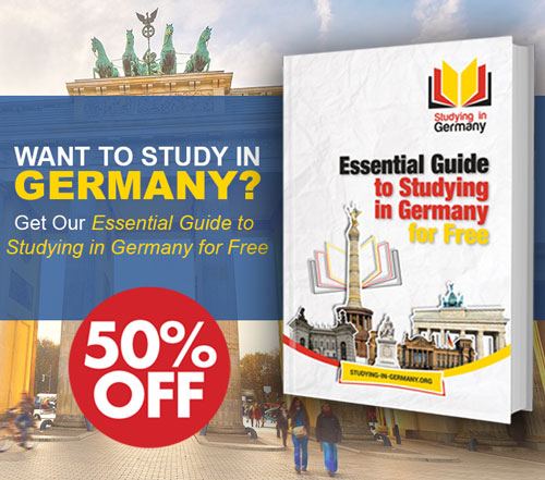 Study in Germany eBook - PDF Download