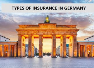 Versicherungen in Deutschland