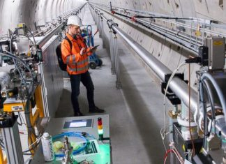 World's biggest X-ray goes into operation in Germany