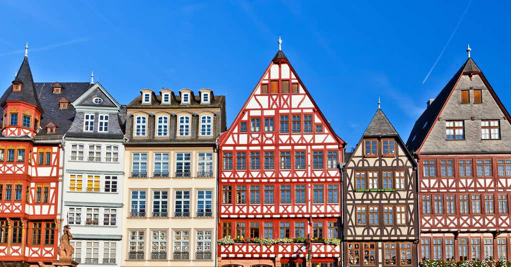 german traditional architecture