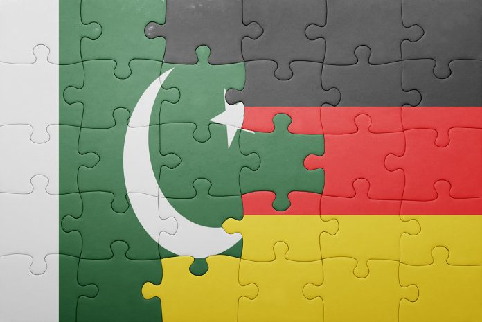 Studying in Germany for Pakistani students