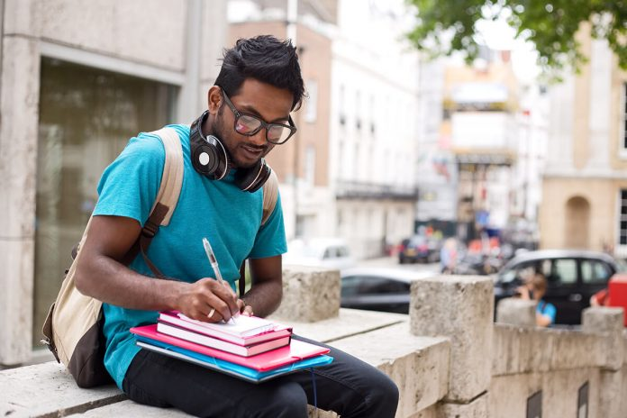 indian international student in Germany