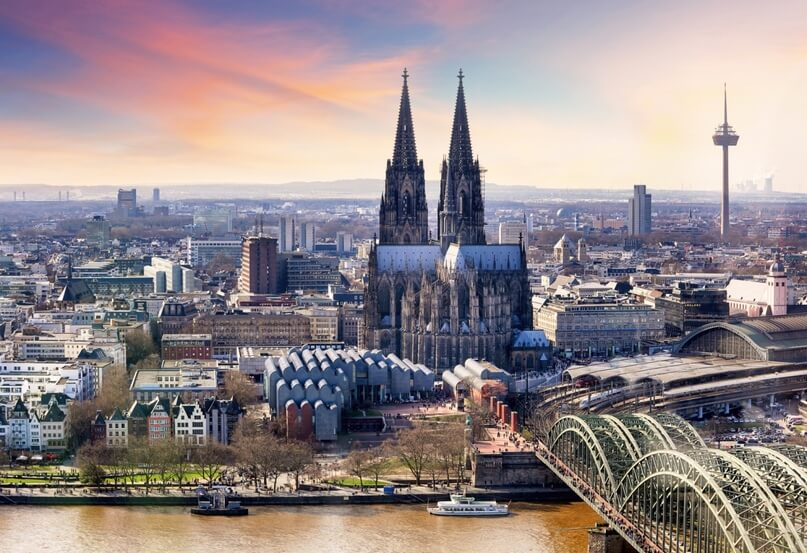 Learn German in Cologne