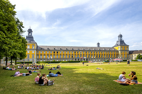 Best Colleges in Germany for American Students - Study in Germany