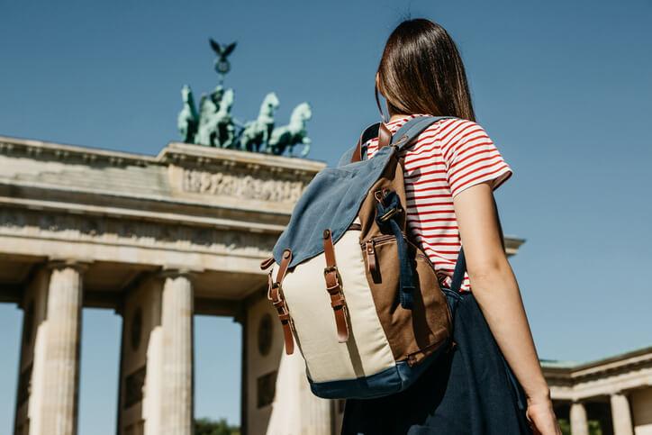 international student in germany