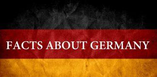 Fakten Deutschland