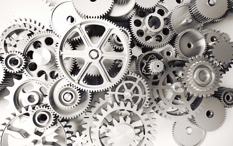Maschinenbau-Studium
